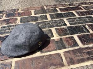 'Quick Vic' Flat Cap